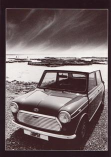 マーズスピード ストーリー その7・Cooper Car CO 84