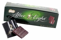 英国人とチョコレート