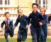 英国(イギリス)の教育制度