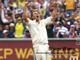 シェーン・ウォーン Shane Warne(クリケット選手)