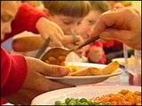 英国の教育事情-学校給食 その2