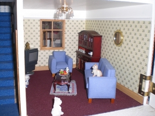 ドールハウス(doll's house)