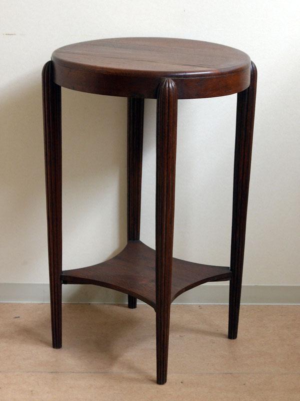 テーブル 小 アンティーク テーブル・ダイニングセット