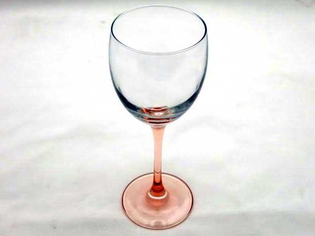 ワイングラス アンティーク クリアー系