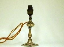 ウォールランプ ブラケット マリーン用 真鋳 アンティーク ランプ用ブラケット(テーブル・ウォール用等)