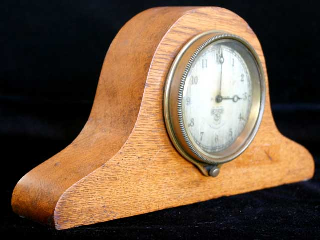 Smith 置時計 アンティーク 時計