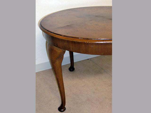 コーヒーテーブル アンティーク テーブル・ダイニングセット