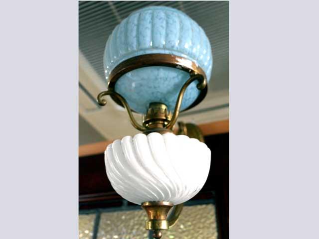 ウォールランプ 2個セット アールデコ アンティーク ランプ(すでに組み合わせられている照明)