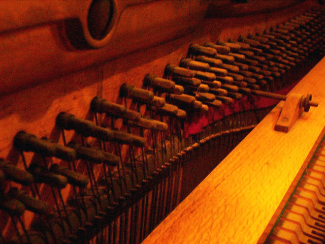 アップライトピアノ L.B. Cramre&Co.  Lwerpool アンティーク その他