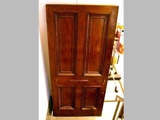 ドア アンティーク ドア