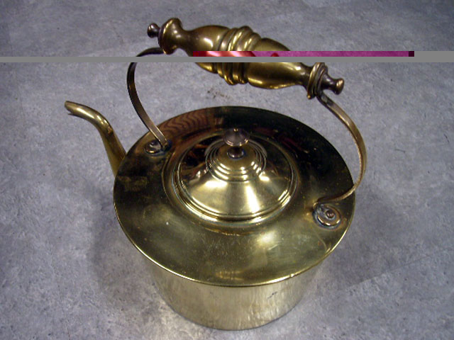 真鍮 ケトル アンティーク 銀・銅製品ほか