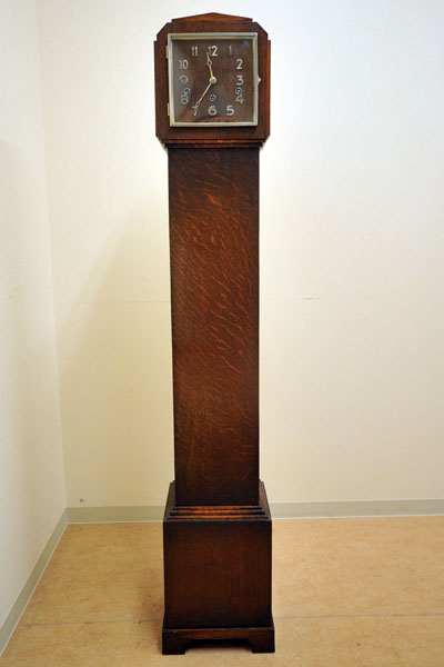 柱時計 アンティーク 時計