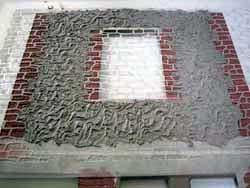 ドールハウス用外壁材 2色目2