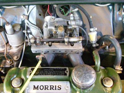 Morris MINI Mk1 Mk-1 Sprint Racing Green モーリス ミニ マーク1 スプリント レーシング グリーン