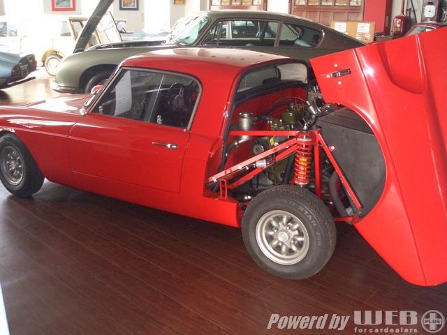 Unipower MINI Flame Red ユニパワー ミニ フレーム レッド
