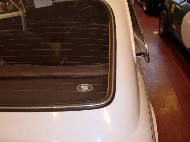 MINI Broad Speed GTO ミニ ブロードスピード