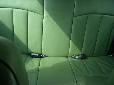 Rover MINI Cooper ローバー ミニ クーパー アーモンドグリーン 1.3i AT