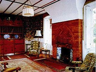 ウィリアム・モリスとレッドハウス