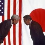 日本人とお辞儀