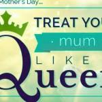 英国の「母の日」