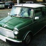 Sold-ローバーMINI 1.3iクーパー(AT)