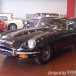 Jaguar E Series2 ジャガーEタイプ シリーズ2 2シーター 右ハンドル