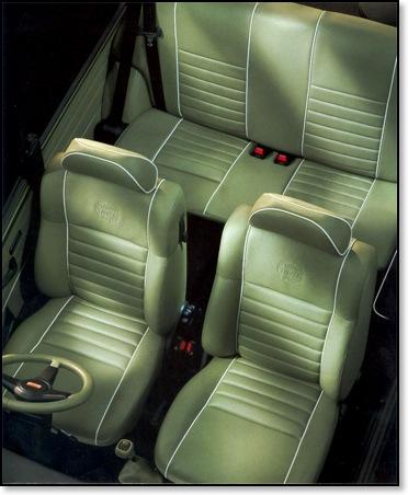 ミニクーパー35周年モデル(1994)