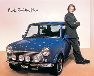 Paul Smith Mini ポール・スミス