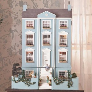 dolls house potential