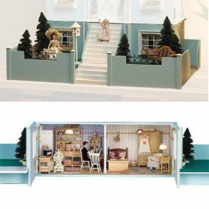 mabye for dolls house