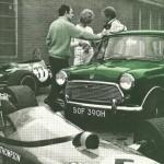 ミニ Mk3 1275cc クーパーS (1970~1971)