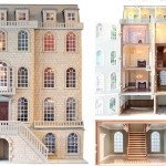 英国 Dolls House Workshop社