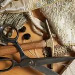 英国伝統のイス張り技法(Upholstery)2