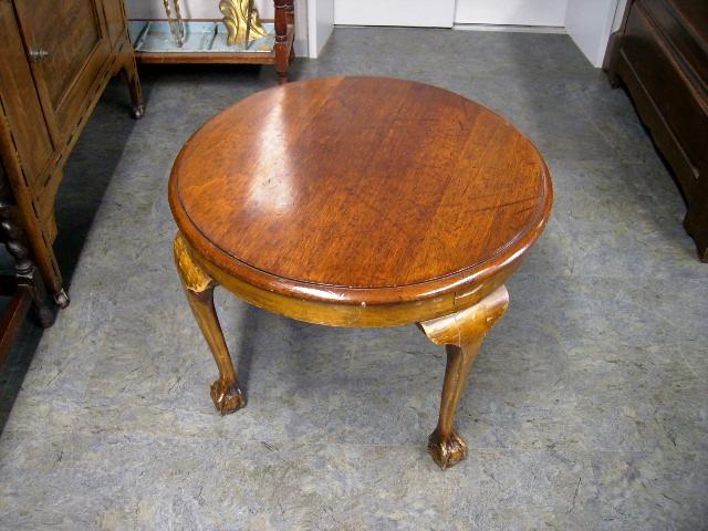 ラウンド・テーブル