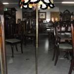 トール ランプ・スタンド (NO.519シェード付き)