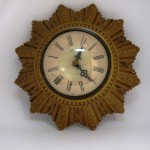 Smith 掛時計