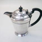 コーヒ ポット シルバープレート