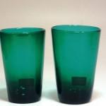 グリーン グラス 1個