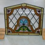 ステンドグラス パネル