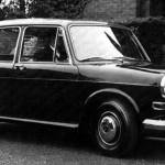 英国車 ADO16