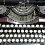 タイプライター UNDERWOOD