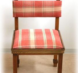 アンティーク チェア/椅子