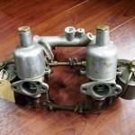 英国車・MINIのレアパーツフュエル&エキゾート(Fuel/Exhaust)