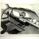 オートモビリア 印刷物ポスター