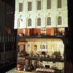 ドールハウスの歴史について
