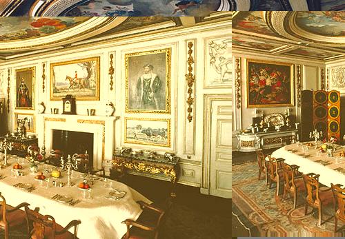メアリー女王のドールハウス