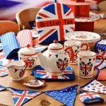 英国の「ティー(Tea)」について