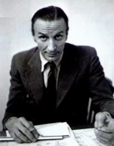 Sir Alexander Arnold Constantine Issigonis