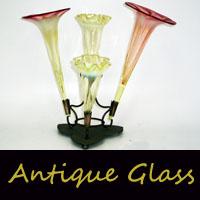 アンティーク・ガラス