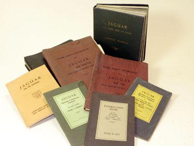 印刷物関係 カタログ